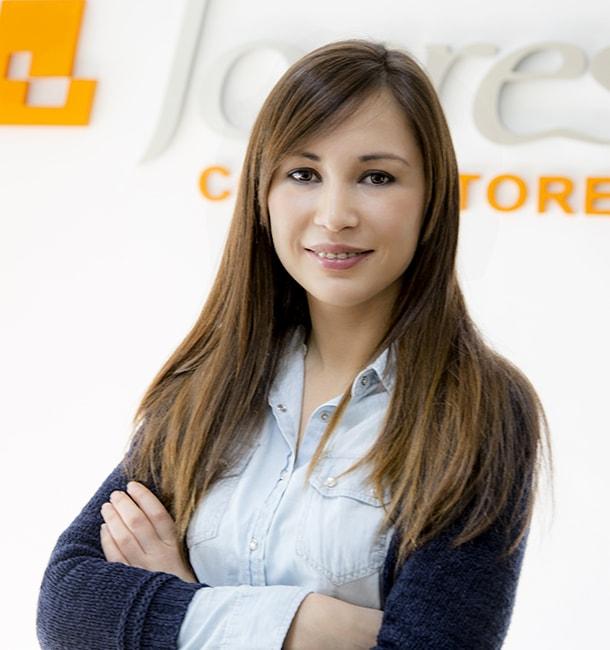 Alina Rozhanska, Joares Consultores
