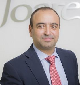 David Joares, Joares Consultores