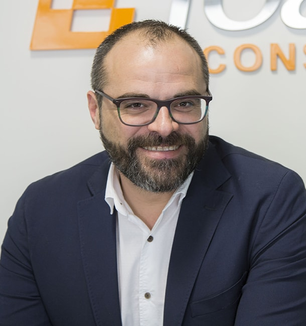 David Montagud, Joares Consultores