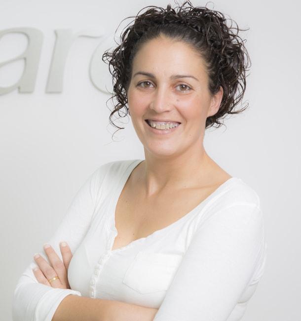 Teresa Carrión