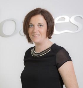 Verónica Boix, Joares Consultores
