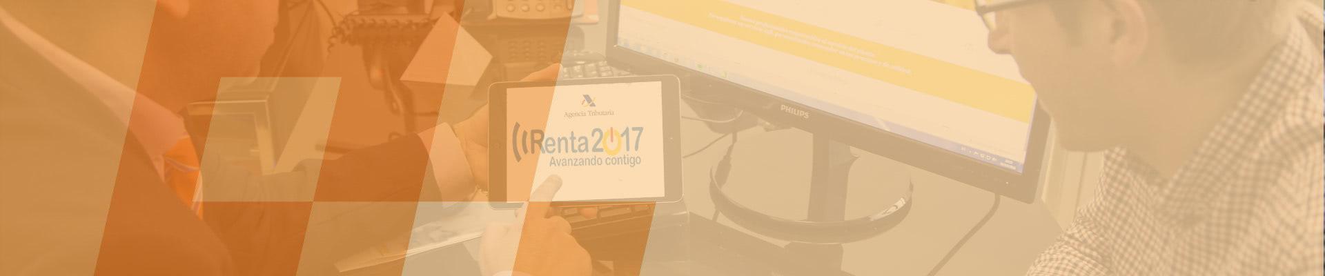 Renta 2017 Joares®