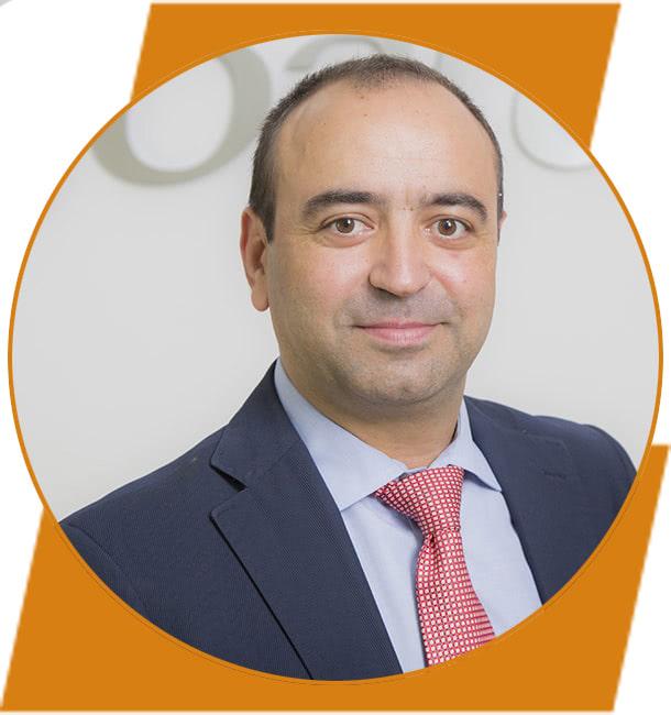 David Joares Director Técnico Organizativo en Joares®