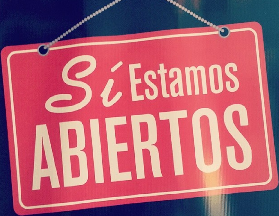 dias habiles 2018