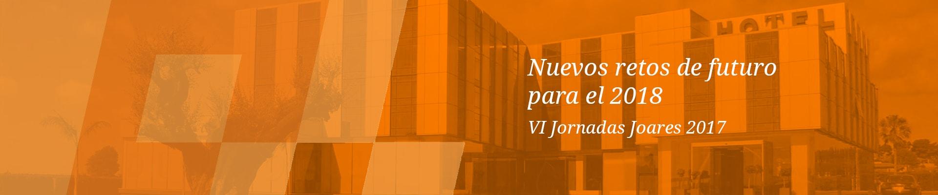 Jornadas Joares 2017