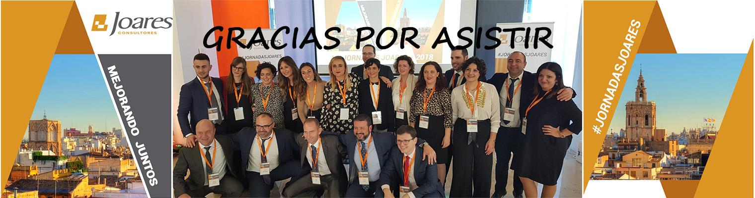 Jornadas Joares 2018