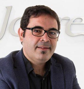 Juan Ramón Molines, Joares Consultores