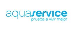 logo aquaservice