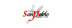 logo forn san pablo