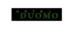 logo hotel duomo