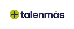 Logo talenmas
