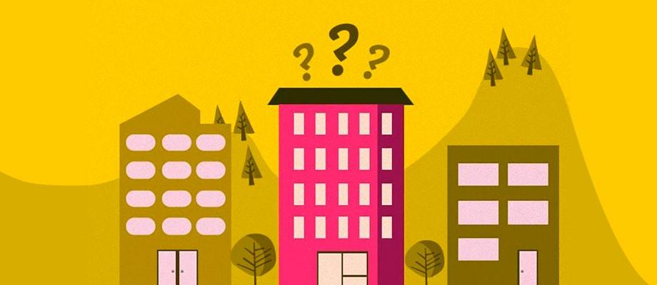 Las obligaciones de las comunidades de propietarios
