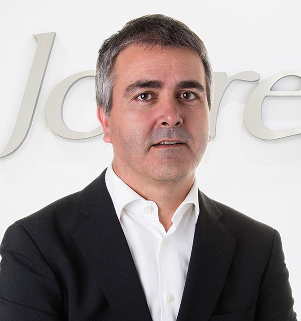 Paco Fornés, Joares Consultores