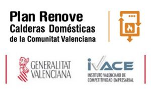 Plan Renove Calderas Domesticas 2018