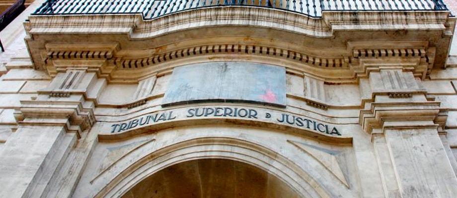 El Tribunal Superior de Justicia de Valencia anula la orden 23-2013